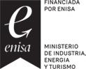 Contamos con financiación de ENISA (Ministerio de Industria, Energía y Turismo)