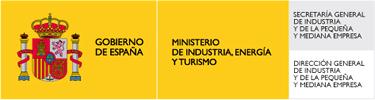 Ministerio de economía e industria