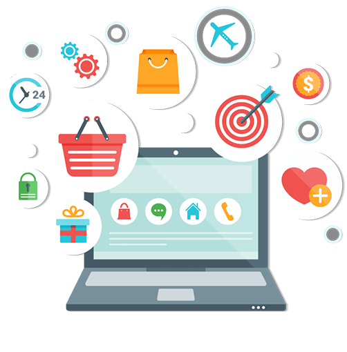 Manage your shop Marketing